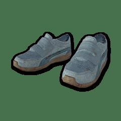 绝地求生(吃鸡) 饰品交易-Velcro Trainers