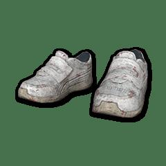 绝地求生(吃鸡) 饰品交易-Bloody Sneakers