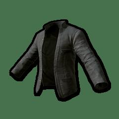 绝地求生(吃鸡) 饰品交易-Mandarin Jacket (Black)