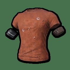 绝地求生(吃鸡) 饰品交易-Orange Shirt