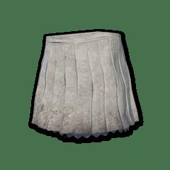 绝地求生(吃鸡) 饰品交易-School Skirt