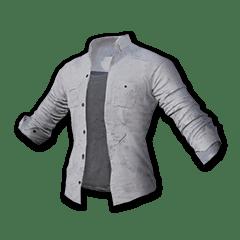 绝地求生(吃鸡) 饰品交易-School Shirt (Open)