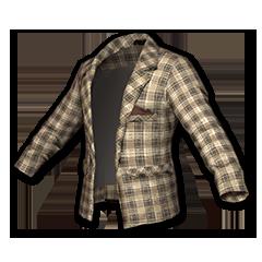绝地求生(吃鸡) 饰品交易-Checkered Jacket