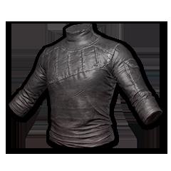 绝地求生(吃鸡) 饰品交易-Long Sleeved Leather Shirt