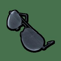 绝地求生(吃鸡) 饰品交易-Aviator Sunglasses