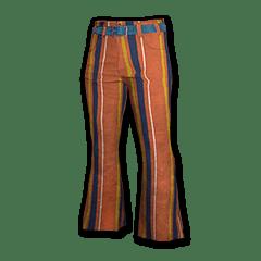 绝地求生(吃鸡) 饰品交易-Zest Bootcut Pants