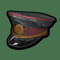 绝地求生(吃鸡) 饰品交易-Military Cap (Black)