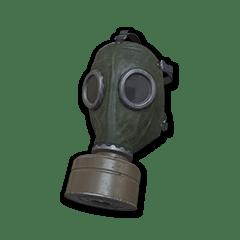 绝地求生(吃鸡) 饰品交易-Vintage Gas Mask