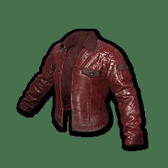绝地求生(吃鸡) 饰品交易-Faux Leather Jacket
