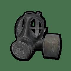 绝地求生(吃鸡) 饰品交易-Gas Mask (Full)