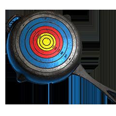 绝地求生(吃鸡) 饰品交易-Target Practice - Pan