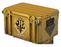 csgo 饰品交易-光谱武器箱