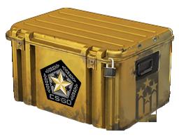 csgo 饰品交易-伽玛 2 号武器箱
