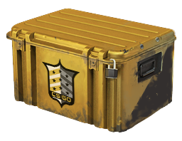 CS:GO 饰品交易-暗影武器箱