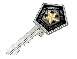 CS:GO 饰品交易-伽玛 2 号武器箱钥匙