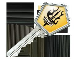 csgo 饰品交易-光谱武器箱钥匙