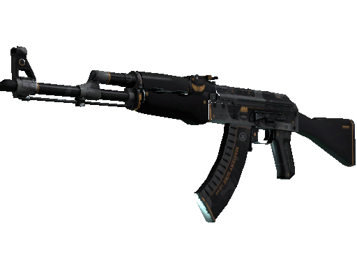 csgo 饰品交易-AK-47 | 精英之作 (久经沙场)