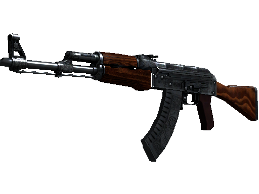 csgo 饰品交易-AK-47   卡特尔 (久经沙场)