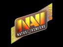 csgo 饰品交易-印花 | Natus Vincere(全息)| 2015年卡托维兹锦标赛