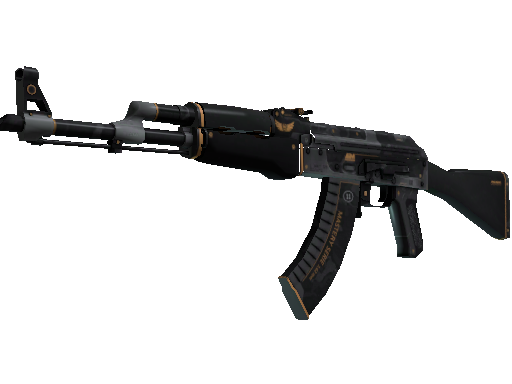 csgo 饰品交易-AK-47 | 精英之作 (崭新出厂)