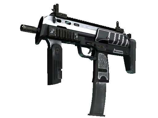 csgo 饰品交易-MP7(StatTrak™) | 装甲核心 (崭新出厂)