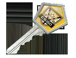 csgo 饰品交易-猎杀者武器箱钥匙