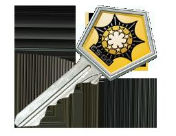 csgo 饰品交易-幻彩 2 号武器箱钥匙