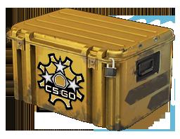 csgo 饰品交易-左轮武器箱