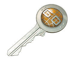 csgo 饰品交易-反恐精英武器箱钥匙
