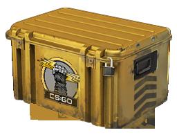 csgo 饰品交易-手套武器箱