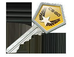 csgo 饰品交易-冬季攻势武器箱钥匙