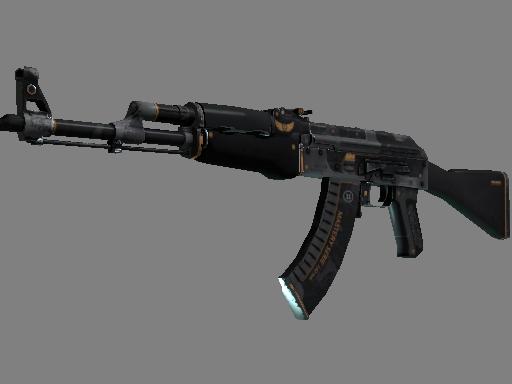 CS:GO 饰品交易-AK-47(StatTrak™) | 精英之作 (久经沙场)