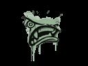 CS:GO 饰品交易-封装的涂鸦 | 盛怒 (豆青)
