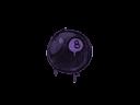 CS:GO 饰品交易-封装的涂鸦   八号球 (暗紫)