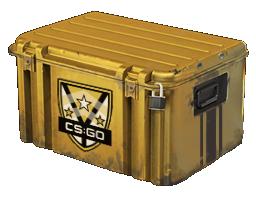 csgo 饰品交易-猎杀者武器箱