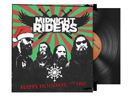csgo 饰品交易-音乐盒(StatTrak™) | Midnight Riders — 圣诞之欲