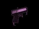 CS:GO 饰品交易-封装的涂鸦 | 经济局 (丁香)