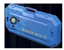 csgo 饰品交易-电竞 2013 冬季武器箱