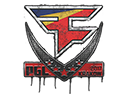 csgo 饰品交易-封装的涂鸦 | FaZe Clan | 2017年克拉科夫锦标赛