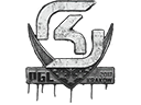 csgo 饰品交易-封装的涂鸦 | SK Gaming | 2017年克拉科夫锦标赛