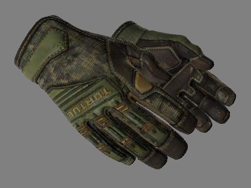csgo 饰品交易-专业手套(★) | 森林 DDPAT (久经沙场)