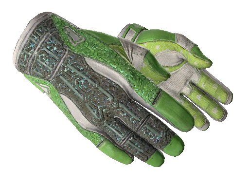 CS:GO 饰品交易-运动手套(★) | 树篱迷宫 (久经沙场)