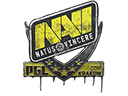csgo 饰品交易-封装的涂鸦 | Natus Vincere | 2017年克拉科夫锦标赛