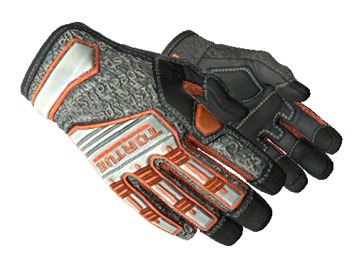 CS:GO 饰品交易-专业手套(★) | 元勋 (略有磨损)