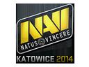 csgo 饰品交易-印花 | Natus Vincere | 2014年卡托维兹锦标赛