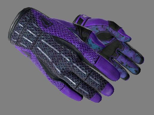 csgo 饰品交易-运动手套(★) | 潘多拉之盒 (略有磨损)