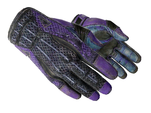 csgo 饰品交易-运动手套(★) | 潘多拉之盒 (战痕累累)
