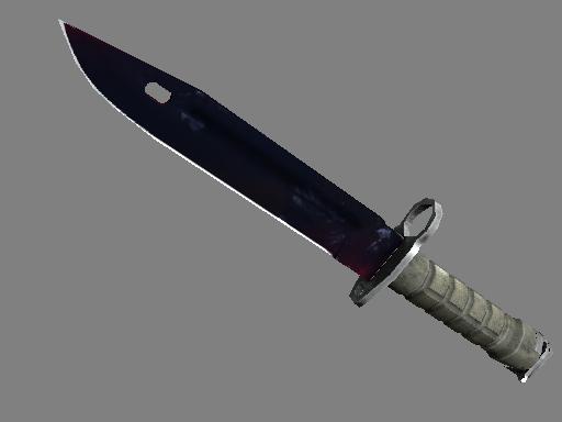 CS:GO 饰品交易-刺刀(★ StatTrak™) | 多普勒 (崭新出厂)