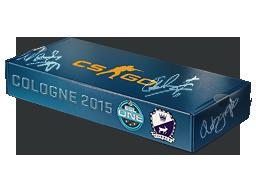 csgo 饰品交易-2015年 ESL One 科隆锦标赛古堡激战纪念包