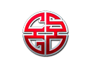 csgo 饰品交易-印花 | 剪纸GO(闪亮)